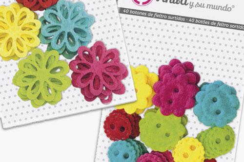 flores-botones-fieltro