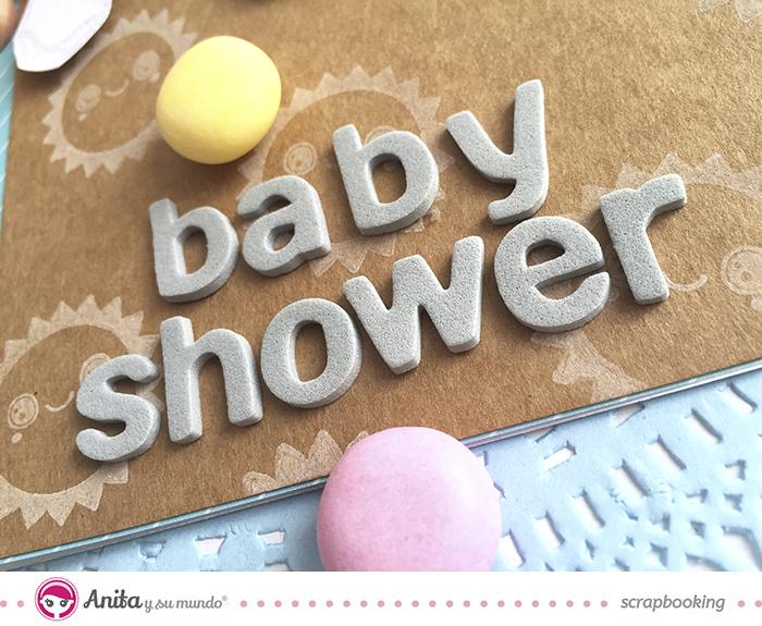 Regalo para baby shower 5