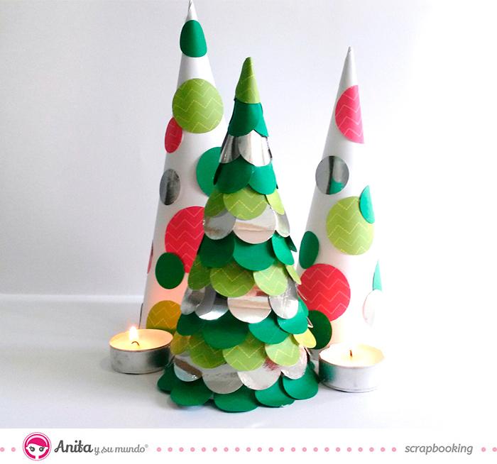 Como hacer centros de mesa navideas c 243 mo hacer un for Centro mesa navidad manualidades