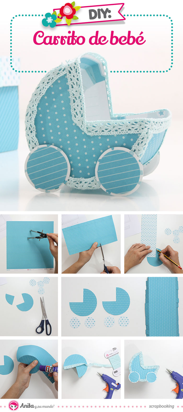 DIY-carrito-bebe-papel