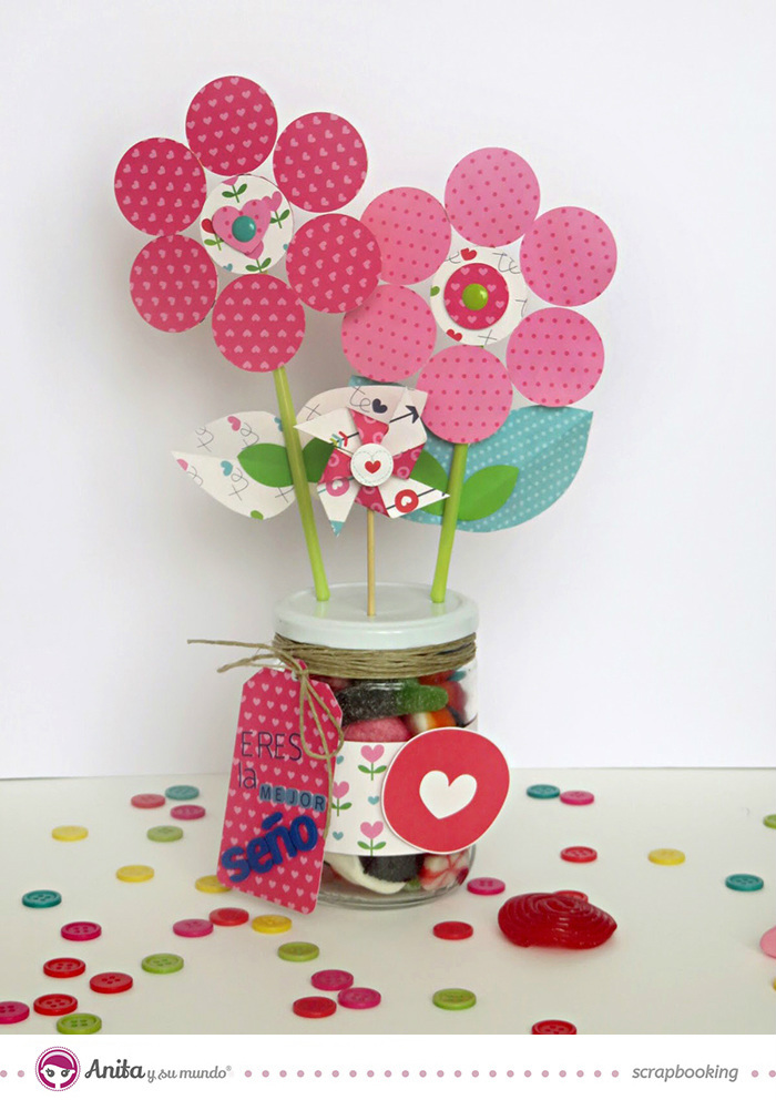 Regalos para profesores 7 ideas diy para regalar este - Regalos originales decoracion ...