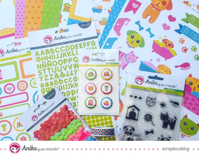 coleccion-scrapbook-mascotas-anita-y-su-mundo