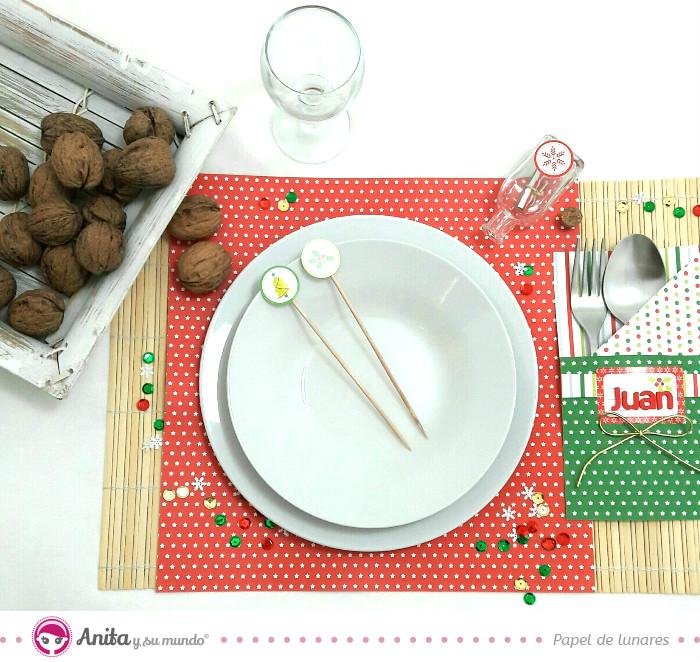 decorar-mesa-navidad-anitaysumundo