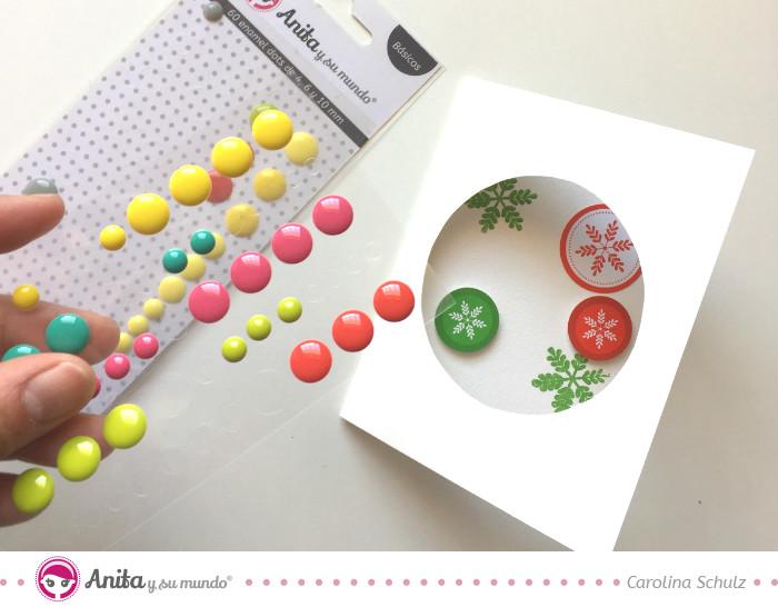 hacer postal navidad original - Postales Originales De Navidad