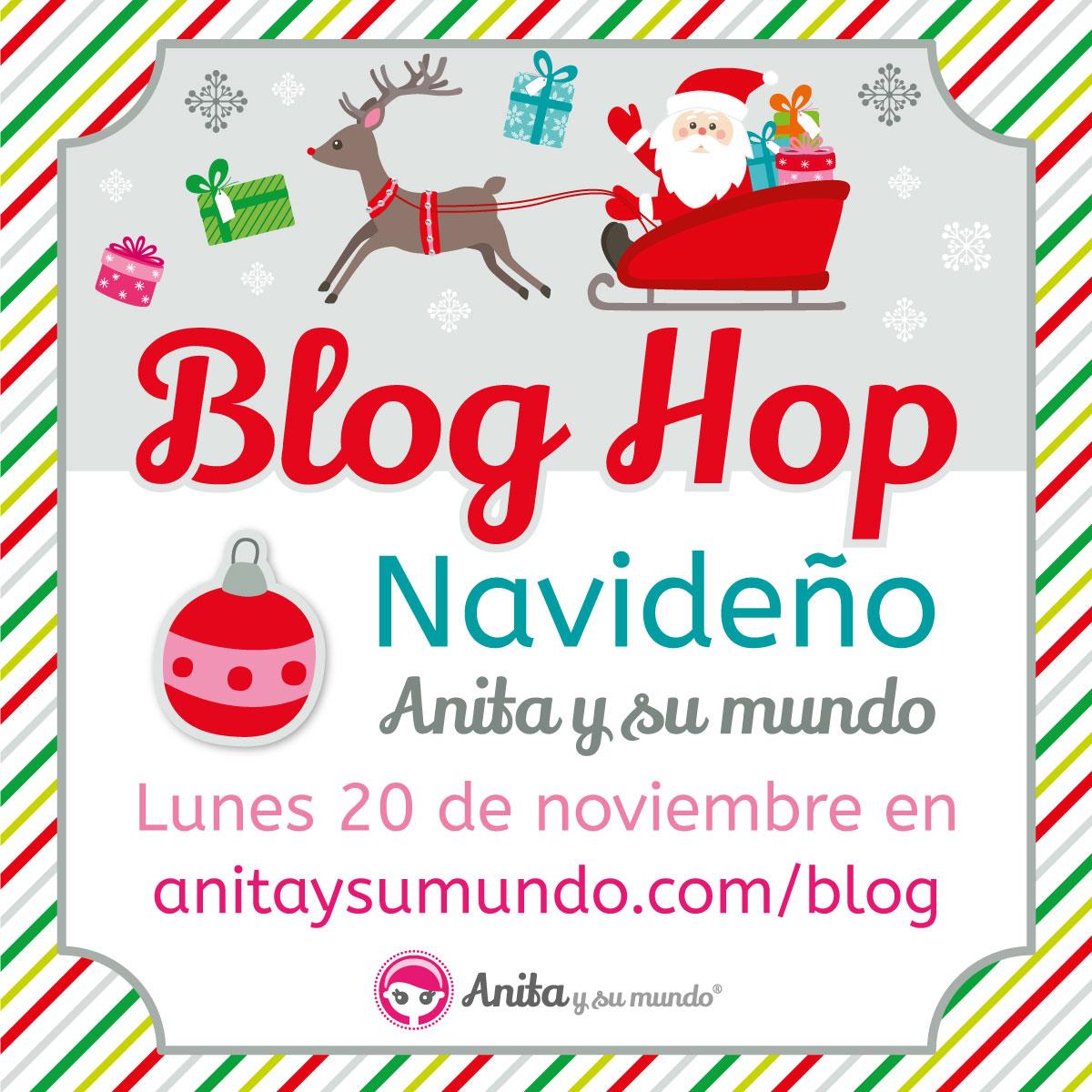 blog hop navideño 2017