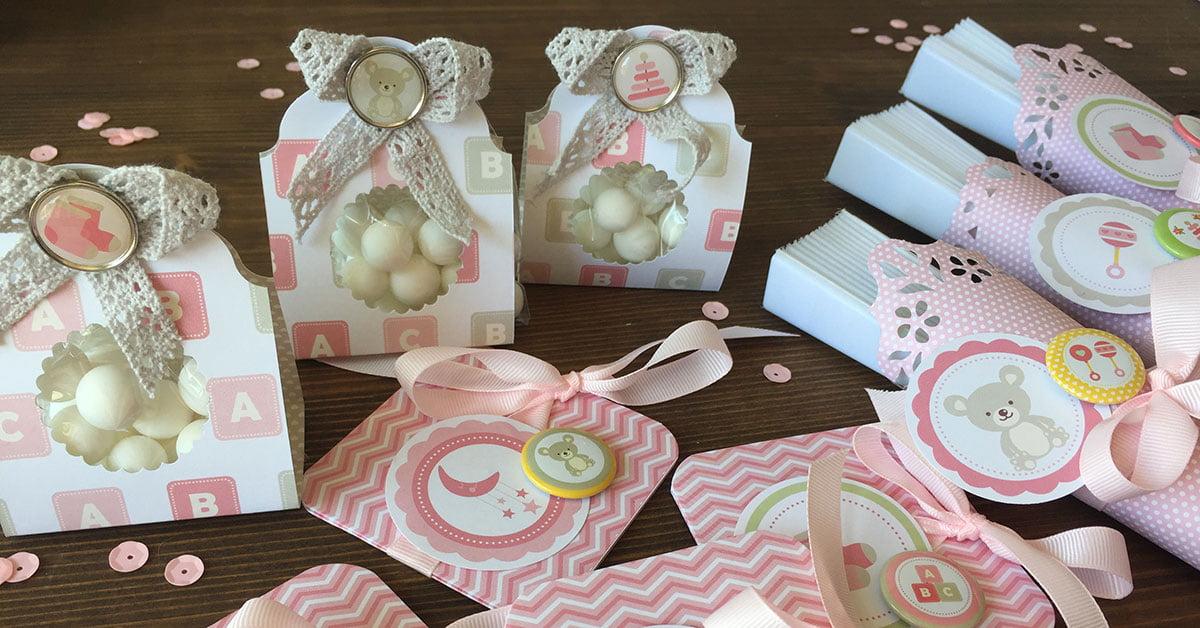 3 ideas de recuerdos para bautizos y bodas anita y su mundo scrapbooking - Que regalar en un bautizo al bebe ...