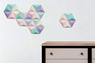 decorar con papel