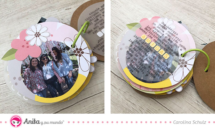 recortables para decorar minialbums