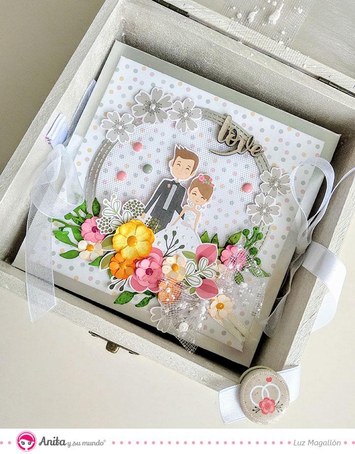 regalos para bodas hechos a mano