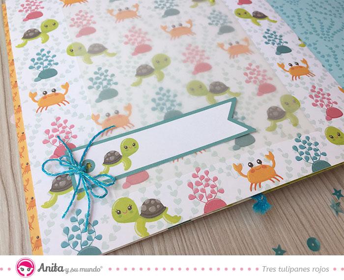 tags para journaling en scrap
