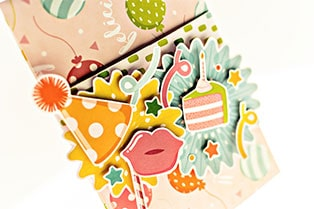 tarjeta interactiva de cumpleaños