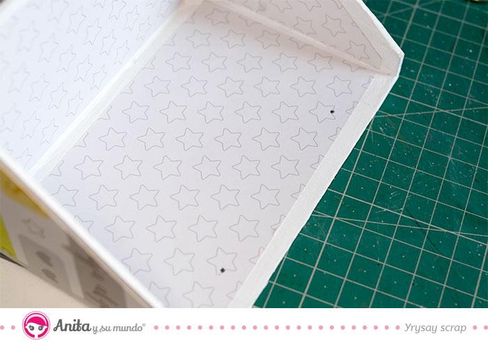 manualidades faciles con carton contracolado