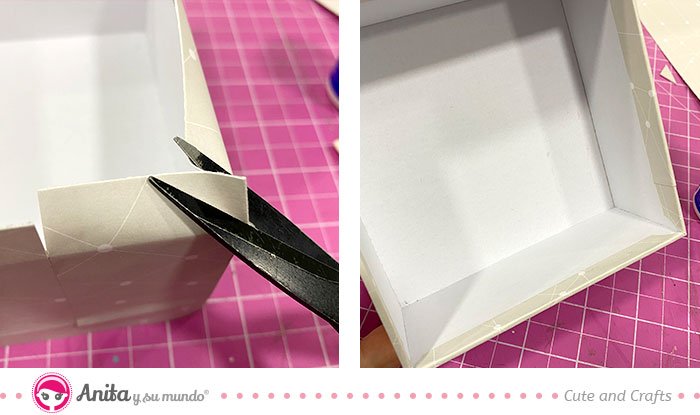 manualidades faciles para hacer cajas de regalo
