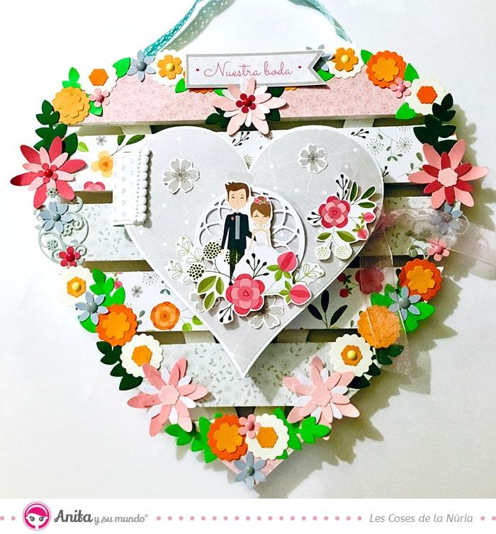 regalo de bodas personalizado