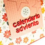 calendario de adviento tutorial